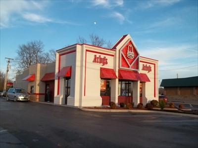 Fast Food Restaurants In Jackson Tn