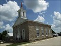 Image for Anderson Baptist Church - Anderson Historic District - Anderson, TX