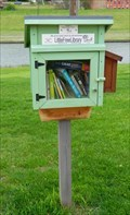 Image for Little Free Library #31195 - Galena, Illinois