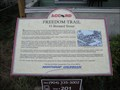 Image for ACCORD Freedom Trail-33 Bernard Street