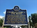 Image for Charles Evers & The Blues - Fayette, MS