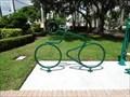 Image for Sanborn Square Bicycle Tender - Boca Raton, Florida, USA