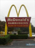 Image for Prince Avenue McDs