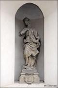 Image for St. Ludmila / Sv. Ludmila (Prague - Vyšehrad)