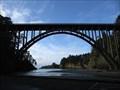 Image for Frederick W. Panhorst Bridge - Mendocino, CA