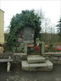 Image for World War Memorial - Nalžovice, Czech Republic