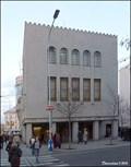 Image for Smíchovská synagoga / Smíchov Synagogue (Prague)