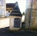 Image for Le puits de Chemillé sur Indrois, France