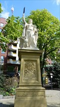 Image for Germania-Denkmal (Borbeck)  -  Essen, Germany
