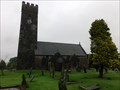Image for St Faith and St Tyfei - Churchyard - Wales. Great Britain.