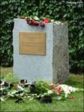 Image for 9/11 New York Firemen Memorial - Prague, Czech Republic