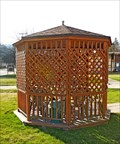 Image for Lincoln County Courthouse Gazebo - Libby, MT