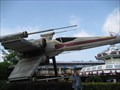 Image for X-Wing, Disneyland Paris, France