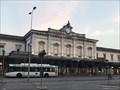 Image for Udine Railway Station - Udine, Italy