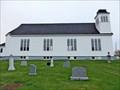 Image for Holy Cross Catholic Church Cemetery - Plympton, NS