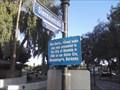 Image for Glendale Arizona / Memmingen Germany Sister City Sign - Glendale AZ
