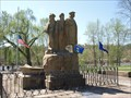 Image for Memorial to the Start Westward of the United States - Marietta, Ohio