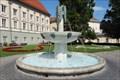 "Image for ""Der Gesang"" (the singing) - Klagenfurt, Austria"