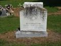 Image for W.H. Bristow - Bogata Cemetery - Bogata, TX