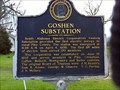Image for Goshen Substation