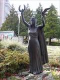 Image for Spirit of the Republic - Victoria, British Columbia, Canada