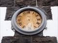 Image for Dunedin North Post Office Clock — Dunedin, New Zealand