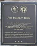 Image for John Patten Jr. House - Manti, Utah