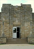 Image for New Castle Armory - New Castle, Pennsylvania