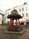 Image for Marktbrunnen - Oberlahnstein - RLP / Germany