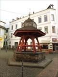 Image for Marktbrunnen - Oberlahnstein - RLP / Germany