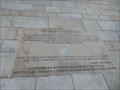 Image for Replique dalle du Trocadero - Saint Brieuc, France