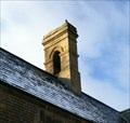 Image for Bowling Cemetery Chapel Chimney – Bradford, UK