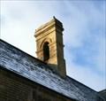 Image for Bowling Cemetery Chapel Chimney – Bradford, UK