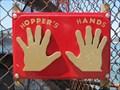 Image for Hopper's Hands - Runner Turning Point - San Francisco, CA