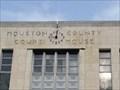 Image for Houston County Courthouse Clocks - Crockett, TX