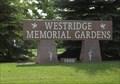 Image for Westridge Memorial Gardens - Winkler MB
