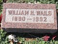 Image for 102 - William H. Wails - Fairlawn Cemetery - OKC, OK