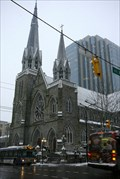Image for Holy Rosary Cathedral - Vancouver, B.C., Canada