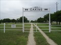 Image for Eakins Cemetery - Ponder, TX