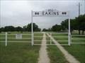 Image for Eakins Cemetery - Ponder, TX