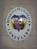 Image for Consulate of Colombia - Stuttgart, Germany, BW