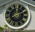 Image for Clock, Shugborough Estate, Staffordshire, England