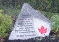Image for Canadian Forces POW/MIA Monument - London, ON