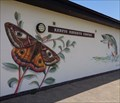 Image for Kenfig-Cynffig - Wildlife Mural - Cornelly, Bridgend, Wales.