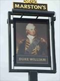 Image for Duke William, Callow Hill, Bewdley, Worcestershire, England