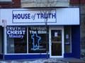 Image for House of Truth - Johnson City, NY