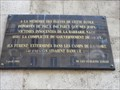 Image for In Memory of School Children  -  Paris, France