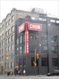 Image for CHUM-FM 104.5 - Toronto, ON