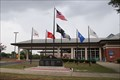 Image for Vietnam War Memorial, Tuskegee VA Medical Center, Tuskegee AL