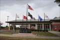 Image for Vietnam War Memorial, Tuskegee VA Medical Center, Tuskegee AL